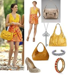 Gossip Girl Fashion Page 57