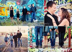 Sylvia Cook Photography {the blog}: Seattle urban family portrait session
