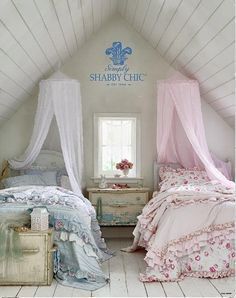 Rachel Ashwell Simply Shabby Chic® for Target® inspiration #shabbychicbedroomspink