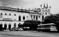 Complexo Booth Line Manaus Histórica
