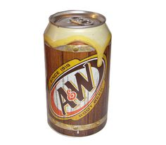 """The only kind of """"beer"""" I'm having today, and I'm ok w/ that! ;)"""