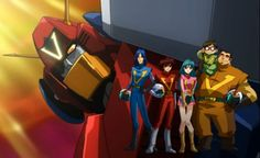 Chou Denji Robo Combattler V 超電磁ロボコン・バトラーV 1976 Gundam, Combattler V, Transformers, Japanese Robot, Mecha Anime, Super Robot, Cyberpunk, Comic Art, Animation