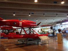 Museo Storico dell'Aeronautica Militare à Bracciano, Lazio