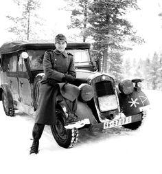 6.SS-Gebirgsdivision Nord 1943