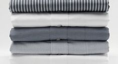 A men's shirt is one of the most important wardrobe items. The main criterion for the quality of men's shirts is the material used for their manufacture. Currently, the main materials for the tailor store of men's shirts are cotton fabrics, as well as fabrics from synthetic staple and complex fibres. So, how do you choose the shirt fabric for men. Custom Made Clothing, S Shirt, Cotton Fabric, Fabrics, Men, Clothes, Store, Tejidos, Outfits