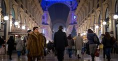 What to Do in Milan The new energy coursing through the city can be enjoyed even before this year's World Expo.