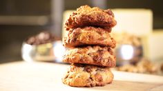7 Things You Should Know Before Eating Levain Bakery's Chocolate Chip Cookies  - Delish.com