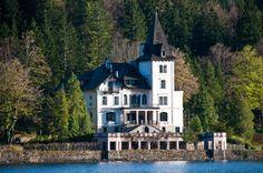 Grundlsee, Schloss