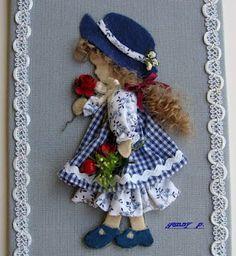 La mia Giada su panello http://amepiacecos.blogspot.it/