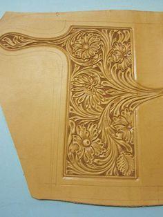 Kawamura Fine Leather Arts & Crafts Diary-10ウォレット表