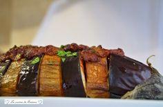La cocina de Samira: Imam Bayildi