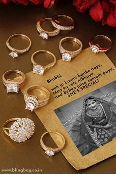 Hand Jewelry, Jewelry For Her, Pearl Jewelry, Antique Jewelry, Kundan Jewellery Set, Jewelry Design Earrings, American Diamond Jewellery, Emerald Ring Gold, Rakhi Gifts