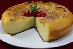 Tarta Quesada olla GM Olla Gm G, Pudding, Cooking, Easy, Desserts, Recipes, Diet Ideas, Instant Pot, Microwave
