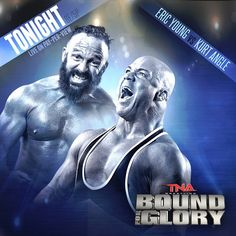 "Kurt Angle: ""Live in Charlotte, NC! TNA's biggest PPV of the year. #BoundforGlory Angle vs Young. Don't miss it!"" - https://instagram.com/p/8a_s8eiYFn/#utm_sguid=144633,a53c98d0-b6d5-f790-f22c-5b032feaab96"