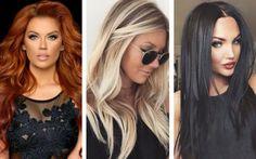 Έχεις απορίες για το πως προτιμούν οι άντρες τα μαλλιά μιας γυναίκας και πώς μπορείς να φαίνεσαι πιο ελκυστική; Βρες τις απαντήσεις σε όλα τα ερωτήματα.