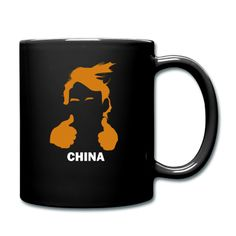 Cool funny Donald Trump China designs Donald Trump China, Trump Hair, Tablet Cover, Cloth Bags, Your Favorite, Cocoa, Kids Outfits, Container, Ceramics