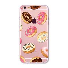 Rainbow Color Phone Case for iPhone 4 4s 5 5s SE 6 6plus 6s 6s plus 7 7plus