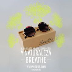 Qruda Colectivo. Made in Colombia