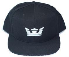 dae0f1acc9e Supra  br  Icon Snapback - Black. Baseball HatsLogosStreetwearSnapback SickSkateSportsBaseball ...