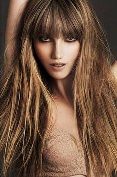 Caramel Hair for 2013 Girls Caramel Hair for 2013 Girls – Hairstyles