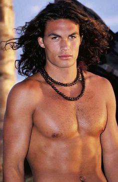 Aloha Jason Momoa ¸.•`♥¸.•`♥ Sexy