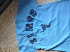Geburtstags-Shirt