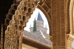 Granada: Last Stand of the Moors