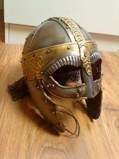 Viking Helmet - Beowulf