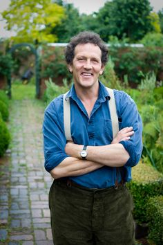 "Montagu Denis Wyatt ""Monty"" Don (08/07/1955- ) is a British television presenter, writer and speaker on horticulture, best known for presenting the BBC television series Gardeners' World."