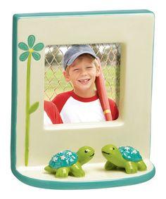 Grasslands Road Miniature Turtles Frame | zulily