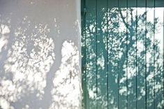 light and shadow play Greece Design, Nature Architecture, Dappled Light, Turbulence Deco, Shadow Play, Morning Light, Light And Shadow, Light Shades, Wallpaper