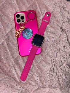Neon Pink & Virgo Velvet Caviar, Apple Products, Virgo, Neon, Phone Cases, Pink, Virgos, Neon Colors, Pink Hair