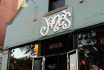 Jane's Restaurant in Bucktown