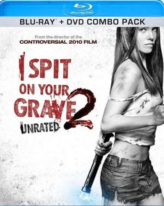 I Spit on Your Grave 2 (2013) BRRip Unrated - Free Download