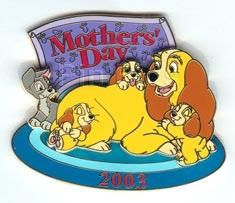 Mothers day 2003