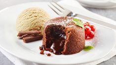 Leurdă la borcan - Retete culinare - Romanesti si din Bucataria internationala Lava Cakes, Dessert Recipes, Desserts, Pudding, Alternative, Tailgate Desserts, Deserts, Custard Pudding, Postres
