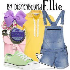 I am so DisneyBounding as this when i go to disney! Animal Kingdom!