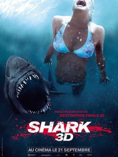 Is Sharknado The Coolest Crazy Shark Movie Poster Ever
