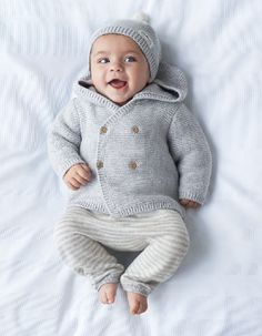 h&m newborn collection