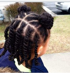 new ideas hair styles natural kids hair care Childrens Hairstyles, Lil Girl Hairstyles, Natural Hairstyles For Kids, Kids Braided Hairstyles, My Hairstyle, Toddler Hairstyles, Marley Hairstyles, Girls Hairdos, Natural Hair Styles Kids