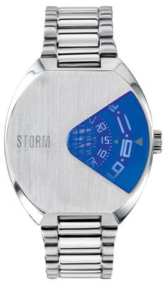 Storm Watch Vadar Lazer Blue 47069/B
