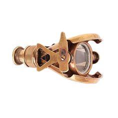 Steampunk Monoculator | dotandbo.com