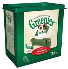 Cheap Greenies Canine Dental Chews- 27oz https://drydogfoodreviews.info/cheap-greenies-canine-dental-chews-27oz/