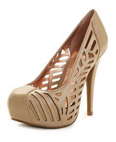 BCBGeneration Shoes, Elba Platform Pumps - Juniors Shoes - Shoes - Macy's