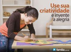 Familia.com.br | Como aproveitar material reciclável em projetos de artesanato #Artesanato #Reciclagem #Criatividade