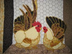 THIS IS MY ROOSTER QUILT - Page 7