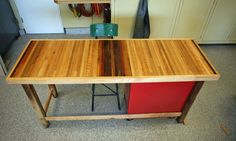work benches... from scratch - Page 32 - The Garage Journal Board