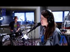 Lady Lamb the Beekeeper - Violet Clementine - Audiotree Live - YouTube