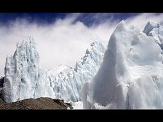 The History of Ice Age Era's