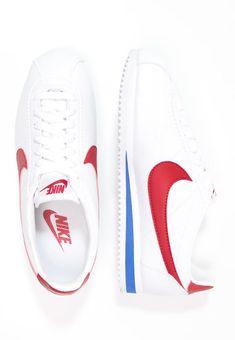 cheap for discount a0a79 2645a CLASSIC CORTEZ - Matalavartiset tennarit - white varsity red varsity royal    Zalando.fi 🛒